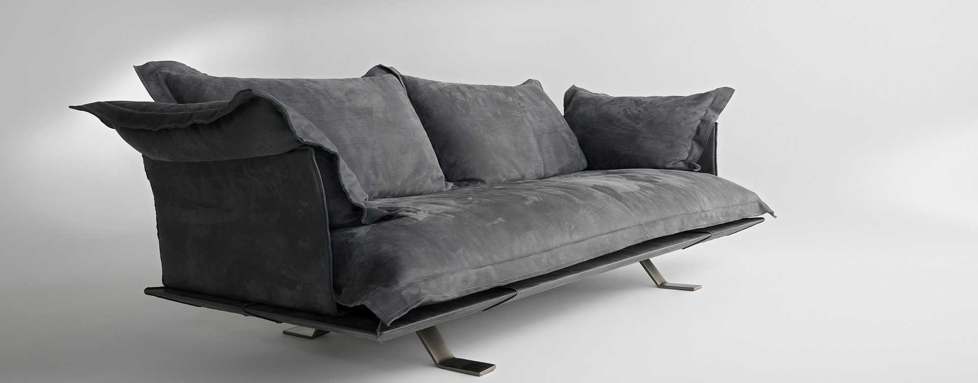 Albedo Italian Design Furniture - Sofa Model