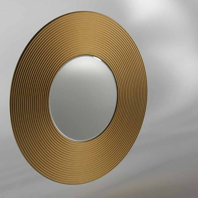 Albedo Italian Design Furniture Accessories - Gong_B Mirror